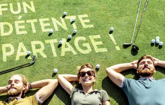 Journées Découverte Golf