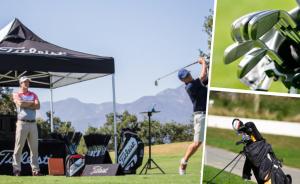 Journées fitting et démonstrations - Open Golf Club