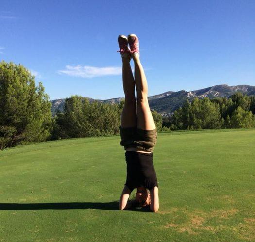 ateliers yoga - Bastide de la Salette Marseille