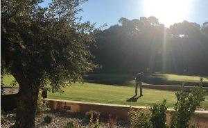 Bel été au Golf Bastide de la Salette Marseille - Open Golf Club