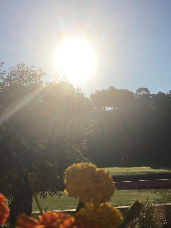 Happy summer Green fee été Golf Bastide de la Salette