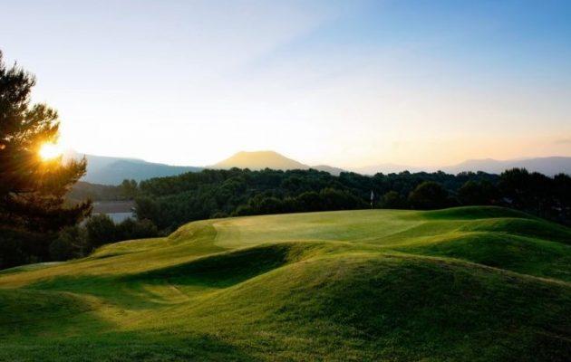 Best golf destinations