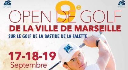 9e Open de la Ville de Marseille - les inscriptions sont ouvertes.