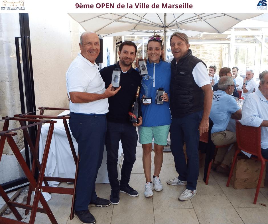 Compétition Golf Bastide de la Salette