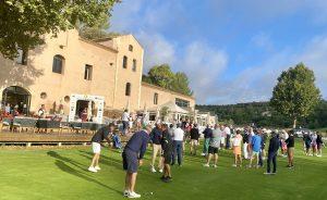 Retour sur le 9e Open de la Ville de Marseille - Open Golf Club